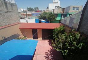 Foto de casa en venta en calle 6 6, progreso nacional, gustavo a. madero, df / cdmx, 0 No. 01