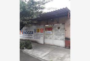 Foto de terreno habitacional en venta en calle 6 84, independencia, benito juárez, df / cdmx, 9078299 No. 01
