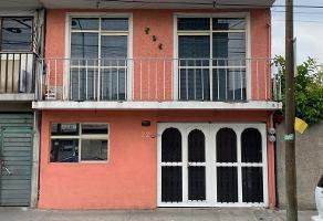 Foto de casa en venta en calle 6 , agrícola pantitlan, iztacalco, df / cdmx, 0 No. 01