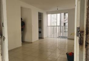 Foto de departamento en renta en calle 6 , agrícola pantitlan, iztacalco, df / cdmx, 19859311 No. 01