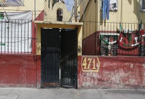 Foto de departamento en venta en calle 6 , cuchilla pantitlan, venustiano carranza, df / cdmx, 19422702 No. 01