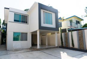 Foto de casa en venta en calle 6 , jardín 20 de noviembre, ciudad madero, tamaulipas, 0 No. 01