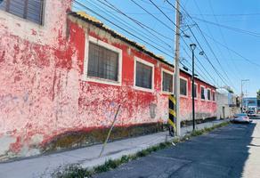 Foto de bodega en venta en calle 6 norte barrio de xanenetla , xanenetla, puebla, puebla, 21934902 No. 01