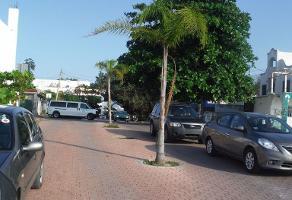 Foto de terreno industrial en venta en calle 6 norte , playa del carmen centro, solidaridad, quintana roo, 6613256 No. 01