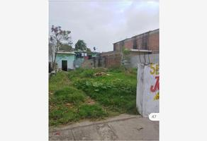 Foto de terreno habitacional en venta en calle 6 , pocitos y rivera, veracruz, veracruz de ignacio de la llave, 0 No. 01