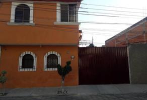 Foto de casa en venta en calle 6 sur 600, el salvador, puebla, puebla, 0 No. 01
