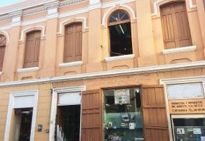 Foto de local en renta en calle 60 , merida centro, mérida, yucatán, 0 No. 01