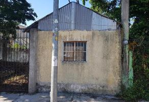 Foto de terreno habitacional en venta en calle 60 , playa del carmen centro, solidaridad, quintana roo, 0 No. 01