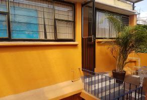 Foto de casa en venta en calle 605 , san juan de aragón, gustavo a. madero, df / cdmx, 13859289 No. 01
