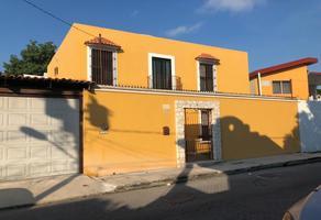 Foto de casa en venta en calle 61 , fátima, carmen, campeche, 14036811 No. 01