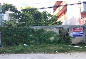 Foto de terreno habitacional en venta en calle 61 , morelos, carmen, campeche, 0 No. 01