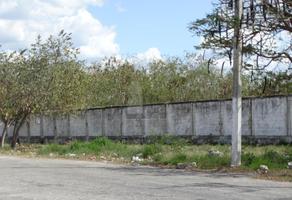 Foto de terreno industrial en venta en calle 61 , yucalpeten, mérida, yucatán, 5712421 No. 01