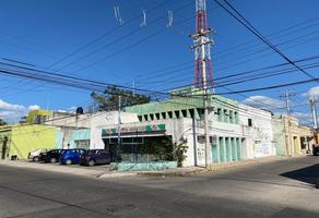 Foto de local en renta en calle 62 , merida centro, mérida, yucatán, 0 No. 01