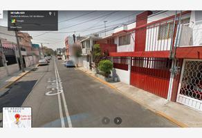 Foto de casa en venta en calle 623 70, san juan de aragón iv sección, gustavo a. madero, df / cdmx, 0 No. 01