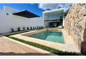 Foto de casa en venta en calle 63 a , dzitya, mérida, yucatán, 0 No. 01