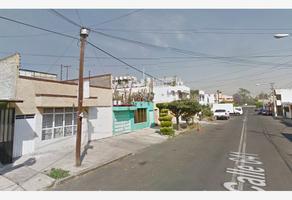 Foto de casa en venta en calle 641 0, san juan de aragón v sección, gustavo a. madero, df / cdmx, 17614049 No. 01