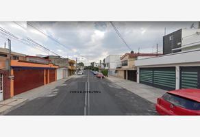 Foto de casa en venta en calle 641 00, san juan de aragón v sección, gustavo a. madero, df / cdmx, 0 No. 01