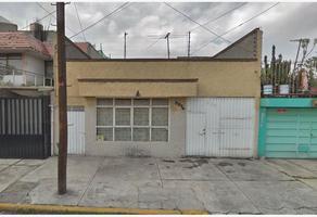 Foto de casa en venta en calle 641 228, ampliación san juan de aragón, gustavo a. madero, df / cdmx, 15366618 No. 01