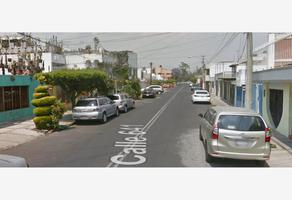 Foto de casa en venta en calle 641 casa, ampliación san juan de aragón, gustavo a. madero, df / cdmx, 7227953 No. 01