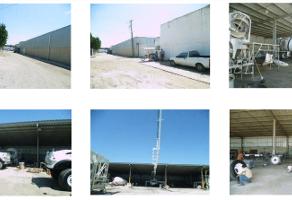 Foto de nave industrial en venta en calle 65, granjas futuras , ciudad industrial, umán, yucatán, 0 No. 01