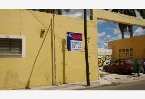 Foto de nave industrial en venta en calle 65 numero 321-c 325, 327 y 515 de la calle 34 1, merida centro, mérida, yucatán, 3898960 No. 01