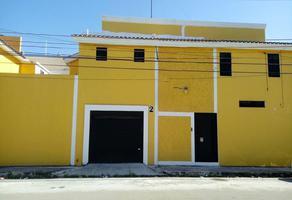 Foto de departamento en renta en calle 65 , playa norte, carmen, campeche, 9005192 No. 01