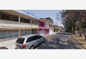 Foto de casa en venta en calle 653 00, san juan de aragón i sección, gustavo a. madero, df / cdmx, 0 No. 01