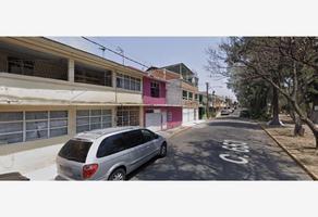 Foto de casa en venta en calle 653 , san juan de aragón i sección, gustavo a. madero, df / cdmx, 0 No. 01