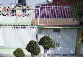Foto de casa en venta en calle 667 , c.t.m. aragón, gustavo a. madero, df / cdmx, 17969445 No. 01
