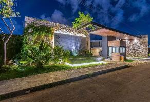 Foto de terreno habitacional en venta en calle 69 , temozon norte, mérida, yucatán, 0 No. 01