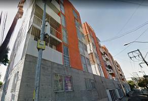 Foto de departamento en renta en calle 7 , agrícola pantitlan, iztacalco, df / cdmx, 12047052 No. 01