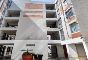 Foto de departamento en renta en calle 7 , agrícola pantitlan, iztacalco, df / cdmx, 19059182 No. 01