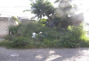 Foto de terreno habitacional en venta en calle 7 casi esqwuina con carlos cruz. 785, 21 de abril, veracruz, veracruz de ignacio de la llave, 0 No. 01