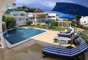 Foto de casa en renta en calle 7 charas 6, playa guitarrón, acapulco de juárez, guerrero, 16714332 No. 01