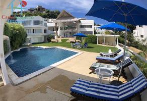 Foto de casa en venta en calle 7 charas 6, playa guitarrón playa guitarrón, playa guitarrón, acapulco de juárez, guerrero, 5674859 No. 01