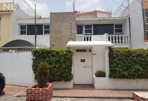 Foto de casa en renta en calle 7 de eje satelite 123, viveros del valle, tlalnepantla de baz, méxico, 21697158 No. 01