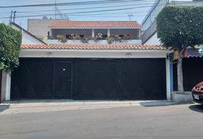 Foto de casa en venta en calle 7 lote 26, miguel hidalgo 4a sección, tlalpan, df / cdmx, 0 No. 01
