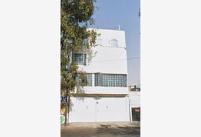 Foto de casa en venta en calle 7 lote 5, agrícola pantitlan, iztacalco, df / cdmx, 0 No. 01