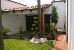 Foto de casa en venta en calle 7 , san jerónimo caleras, puebla, puebla, 7548524 No. 01