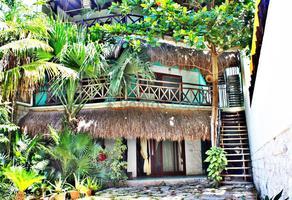 Foto de edificio en renta en calle 70 , luis donaldo colosio, solidaridad, quintana roo, 0 No. 01