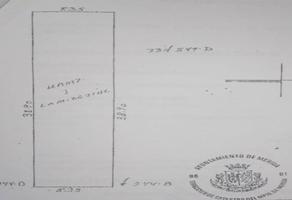 Foto de terreno comercial en venta en calle 70 , merida centro, mérida, yucatán, 17991611 No. 01