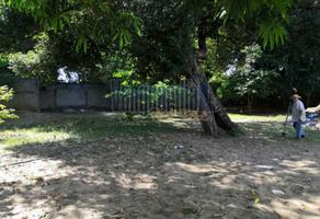 Foto de terreno comercial en venta en calle 8 100, la poza, acapulco de juárez, guerrero, 11876306 No. 01