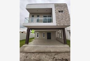 Foto de casa en venta en calle 8 113, jardín 20 de noviembre, ciudad madero, tamaulipas, 18985652 No. 01