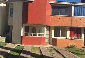 Foto de casa en renta en calle 8 de mayo , villas everest, puebla, puebla, 0 No. 01