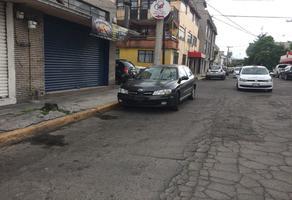 Foto de local en renta en calle 8 de viveros de petén , viveros del valle, tlalnepantla de baz, méxico, 14071451 No. 01
