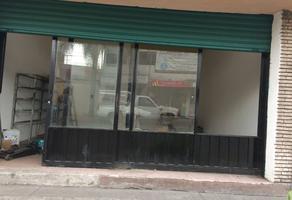 Foto de local en renta en calle 8 de viveros de petén , viveros del valle, tlalnepantla de baz, méxico, 14071455 No. 01