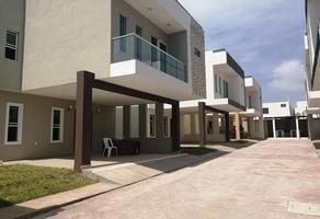 Foto de casa en venta en calle 8 , jardín 20 de noviembre, ciudad madero, tamaulipas, 16294042 No. 01
