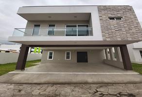 Foto de casa en venta en calle 8 , jardín 20 de noviembre, ciudad madero, tamaulipas, 20185664 No. 01