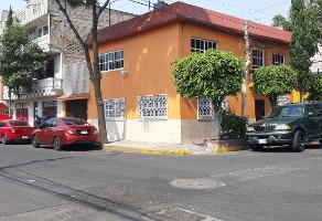 Foto de casa en venta en calle 8 , pro-hogar, azcapotzalco, df / cdmx, 14816717 No. 01