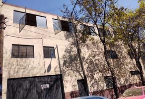 Foto de edificio en venta en calle 8 , san pedro de los pinos, benito juárez, df / cdmx, 11447336 No. 01